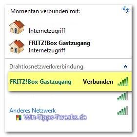 Fritz router einrichten