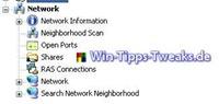 Infos Netzwerk