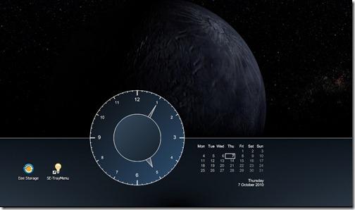 SeDesktopConstrucktor Blue-Compas