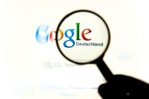 Google als Arbeitgeber