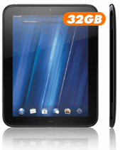 hp-touchpad 32GB WIFI