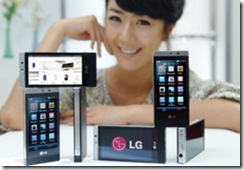 LGs Mini: Mit HTML5 zu besserem Web-Erlebnis (Foto: lge.co.kr)