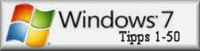Windows 7 Tipps und Tricks 1 - 50