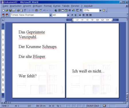 Ms word briefpapier hintergrund